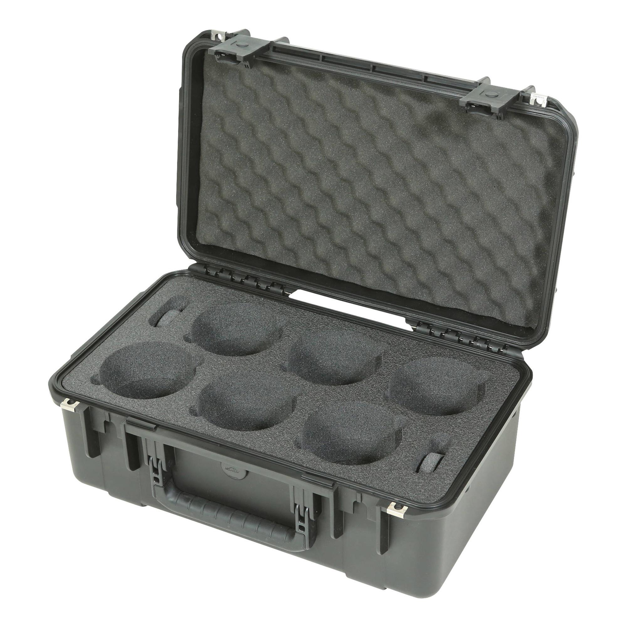 iSeries Watertight Lens Case