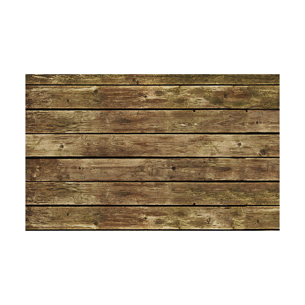 53 in. x 18 ft. Printed Background Paper Worn Planks