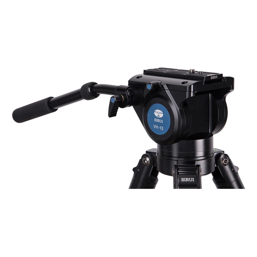 VH-15 Fluid Video Head
