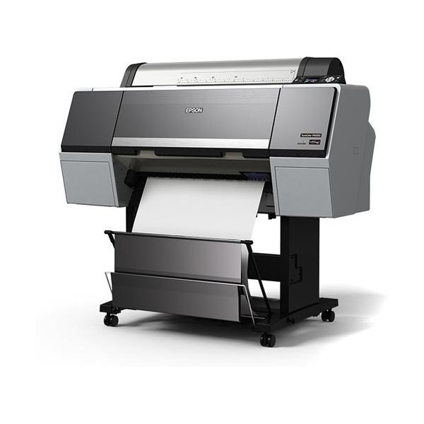 SureColor P6000 Large-Format Inkjet Printer 24 In.