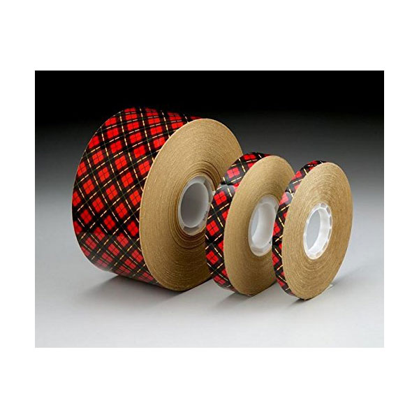 3M 1/2 In. Scotch ATG Adhesive Transfer Tape Clear