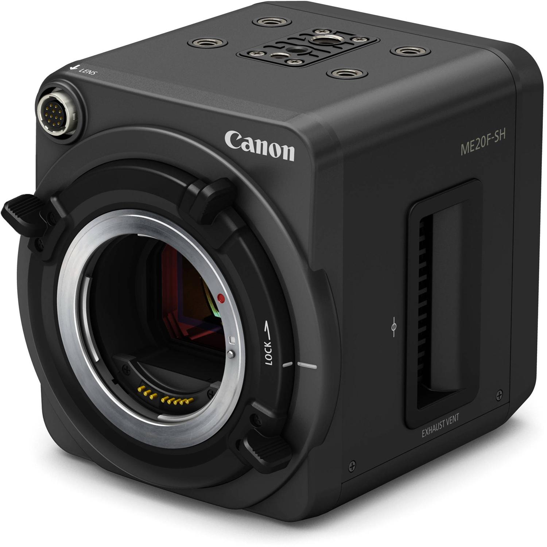 ME20F-SH Multi-Purpose Camera Package