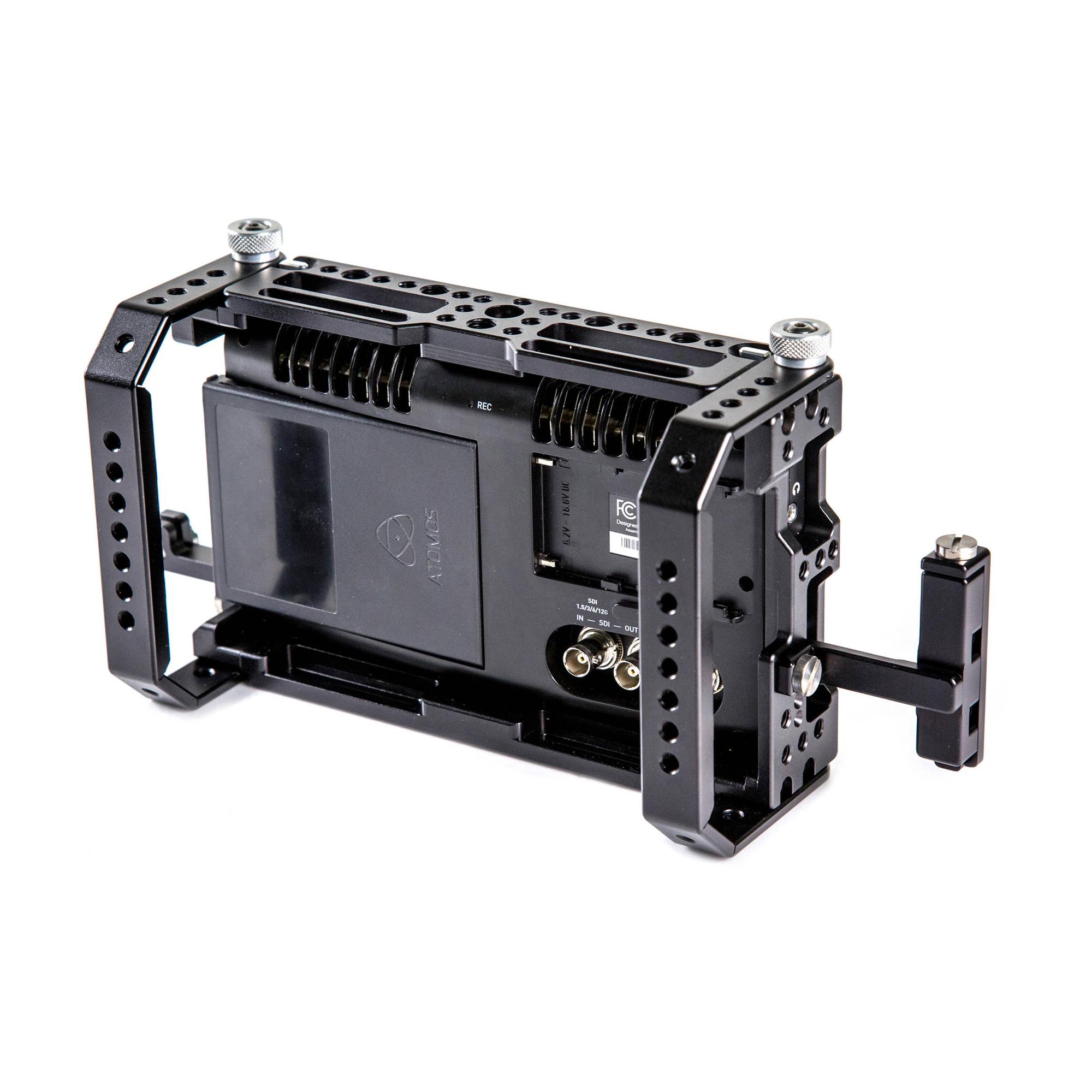 Atomos Shogun Cube Cage Lite