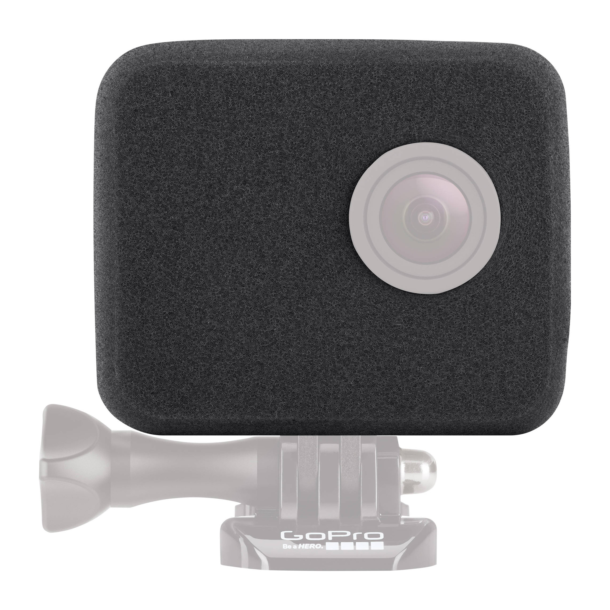 GoPro Official Accessory GoPro WindSlayer Foam Windscreen