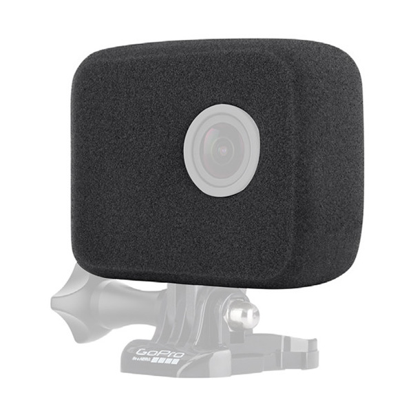 WindSlayer Foam Windscreen 2-Pack