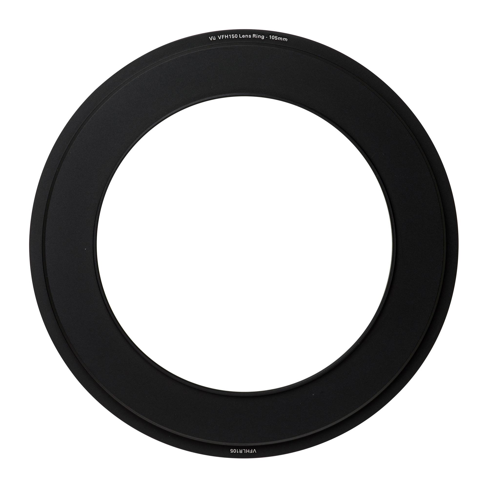 150mm Professional Filter Holder 105mm Lens Ring