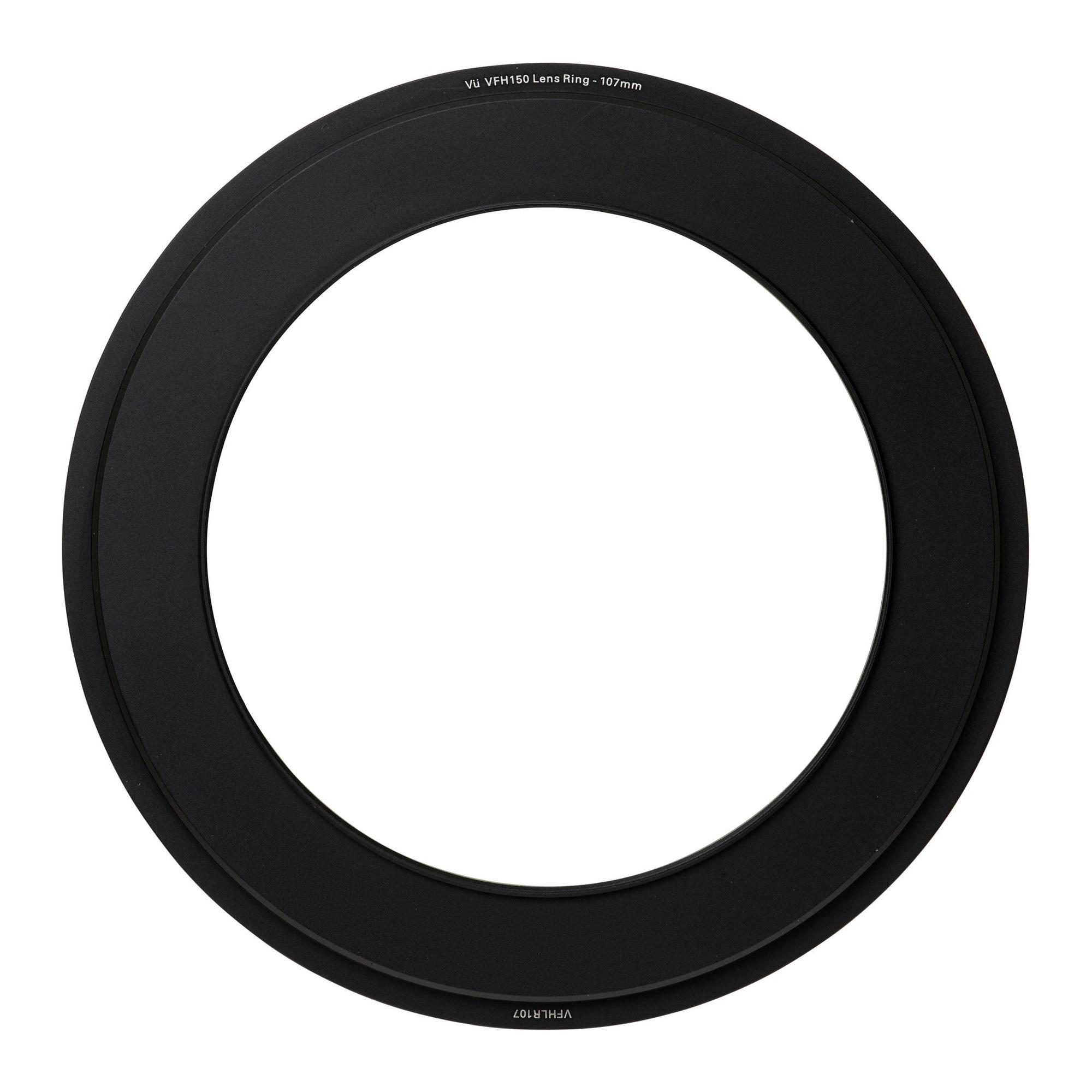 150mm Professional Filter Holder 107mm Lens Ring