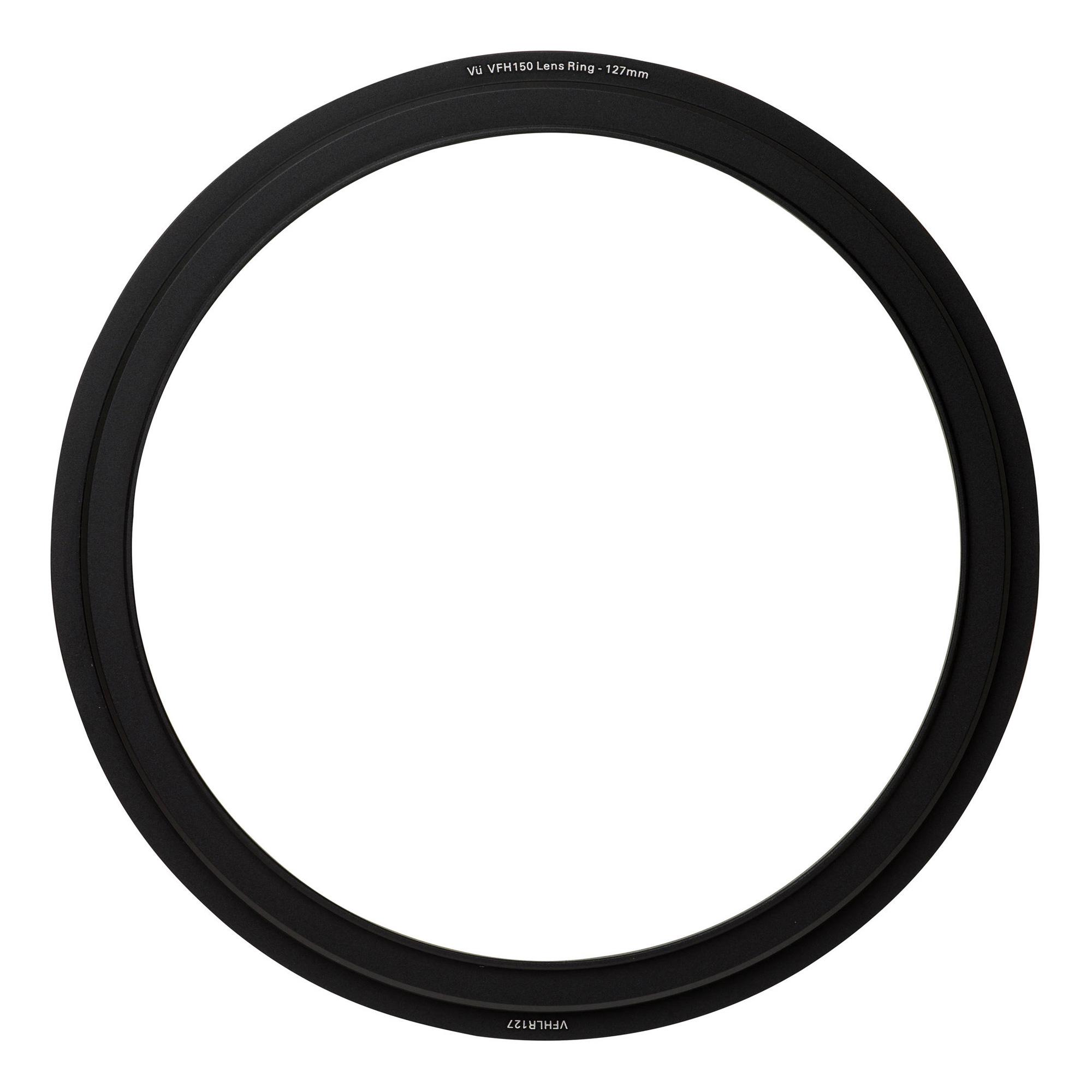 150mm Professional Filter Holder 127mm Lens Ring