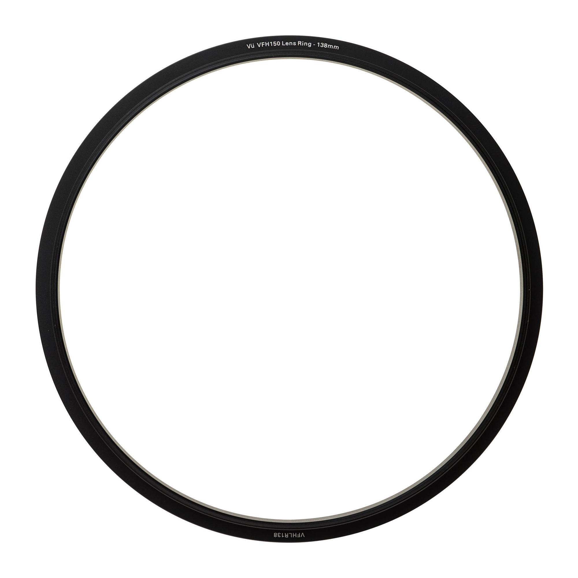 150mm Professional Filter Holder 138mm Lens Ring