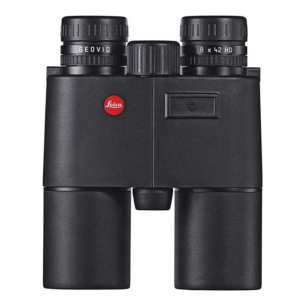 8x42 Geovid HD-R Laser Rangefinder Binocular Yards