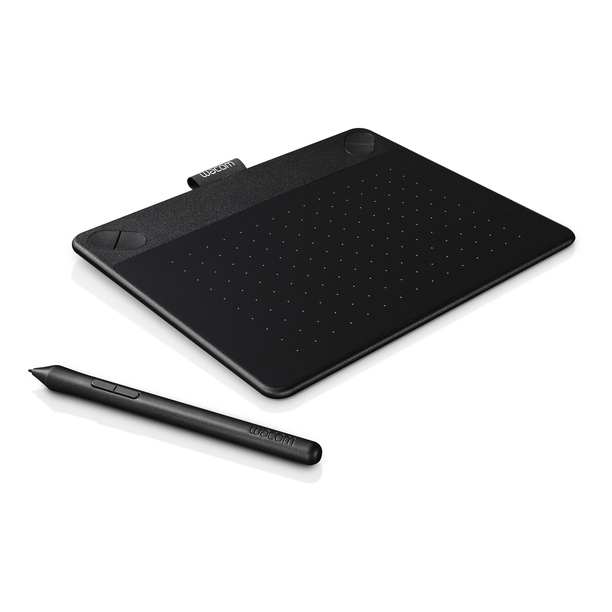 Intuos Art Pen  Touch Small Tablet Black