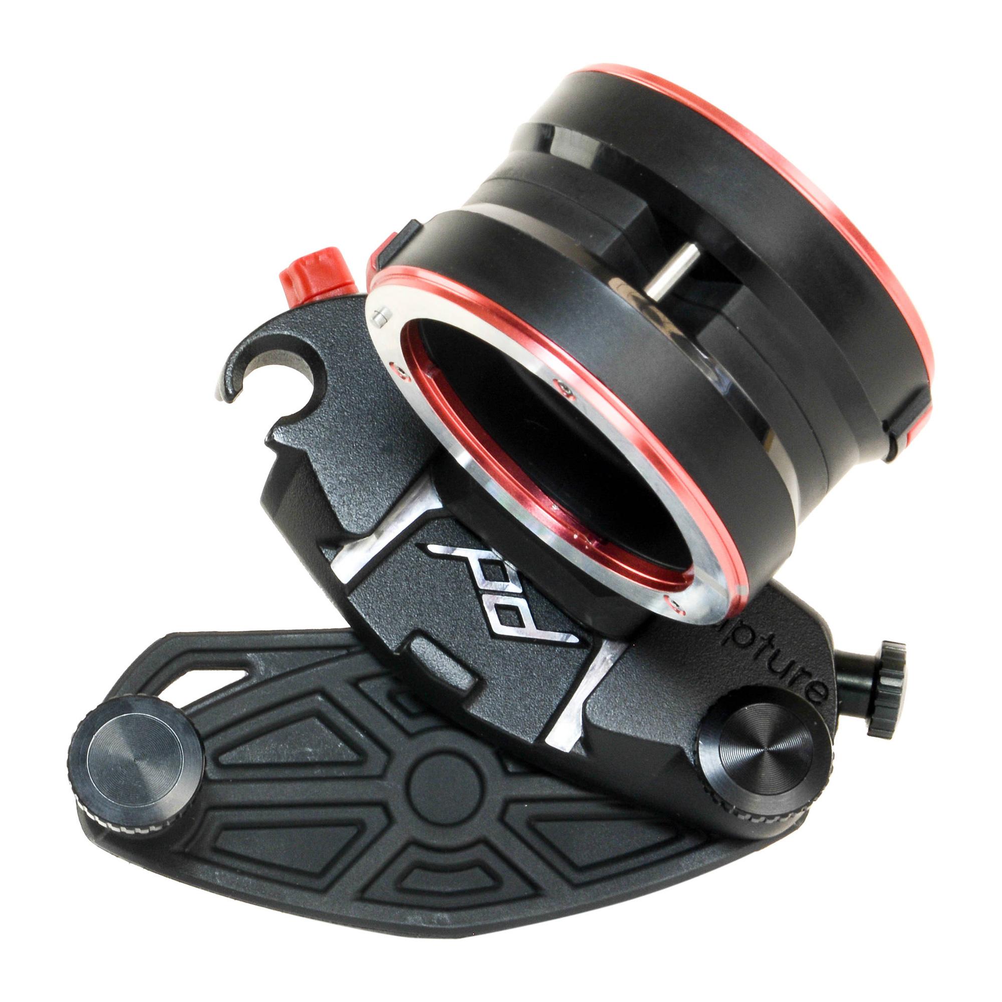Image of Peak Design Canon EF CaptureLENS