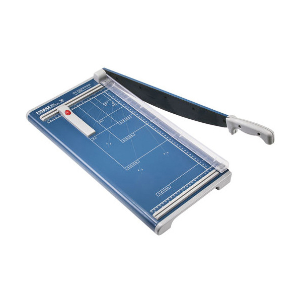 Professional Guillotine Lever Style Paper Cutter 18 In.
