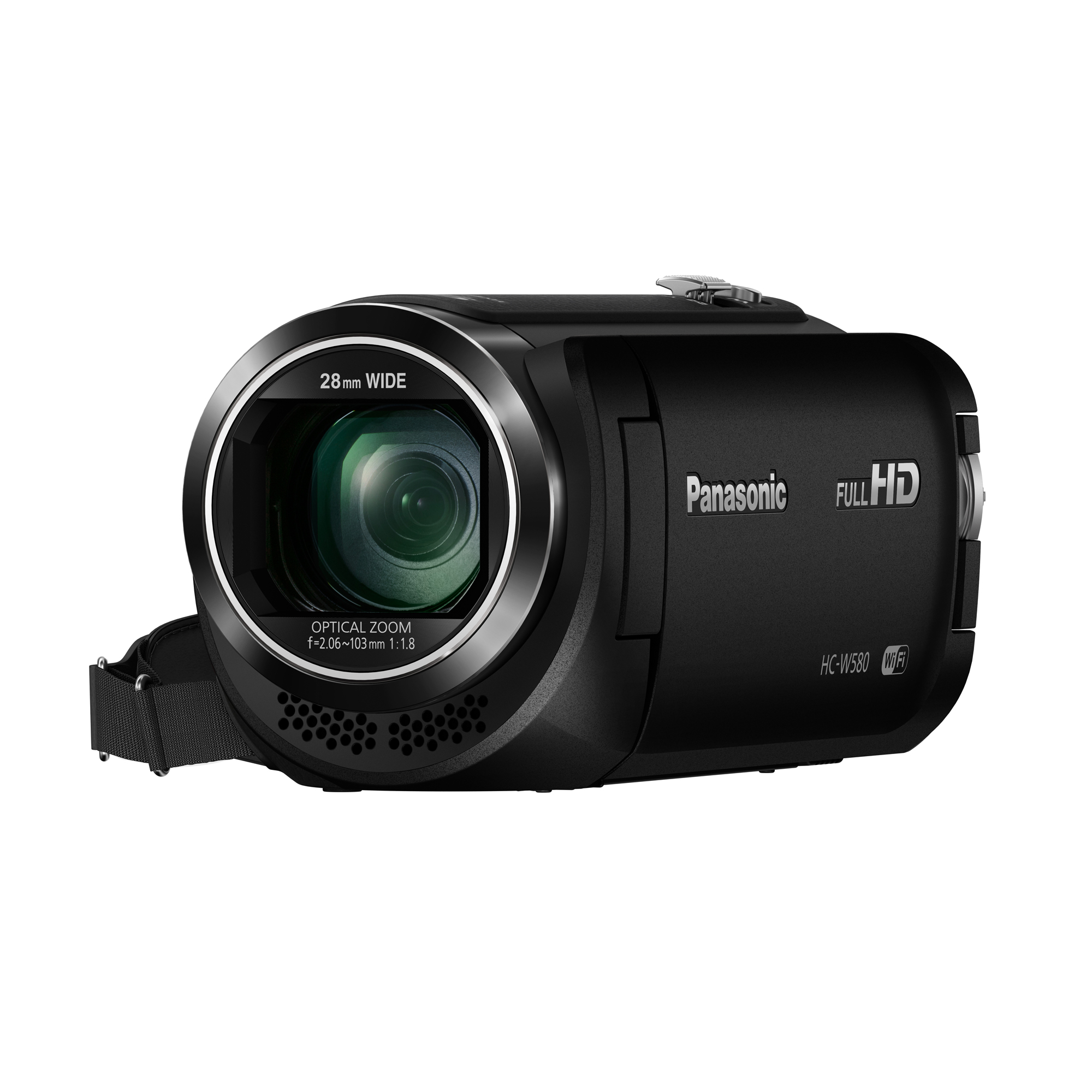 Click here for HC-W580K Full HD Camcorder Black prices