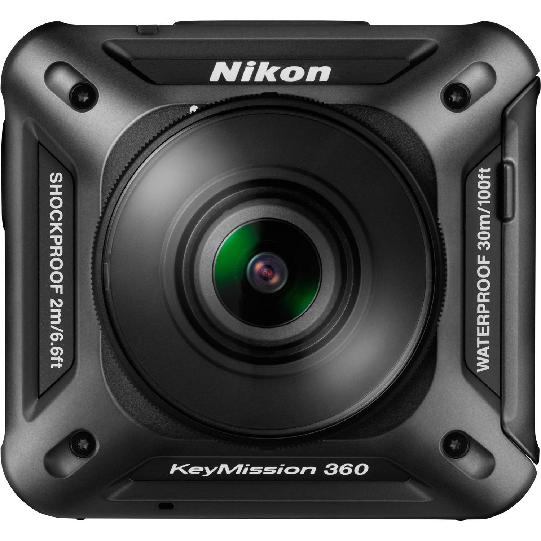 KeyMission 360 Action Camera