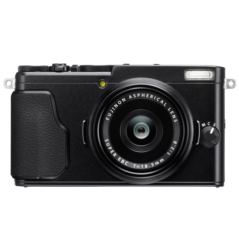 X70 Digital Camera Black