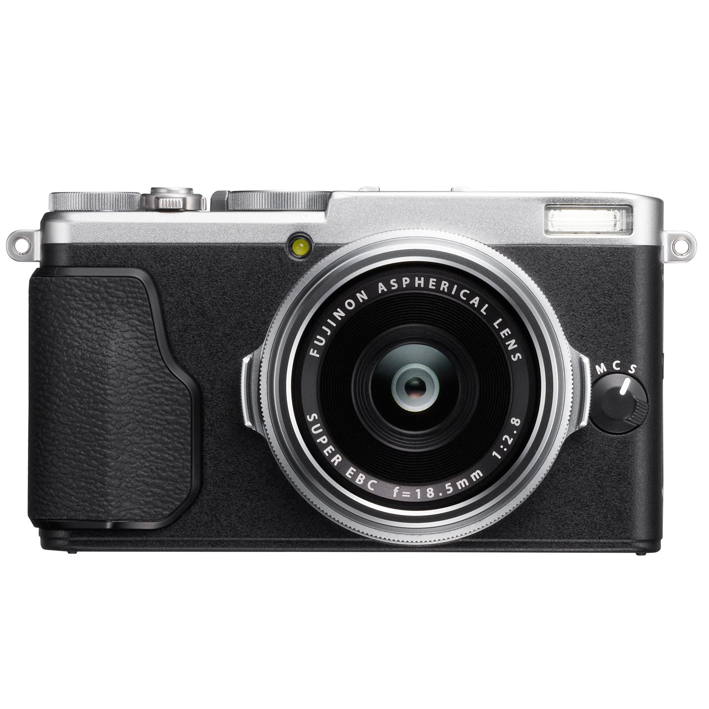 X70 Digital Camera Silver