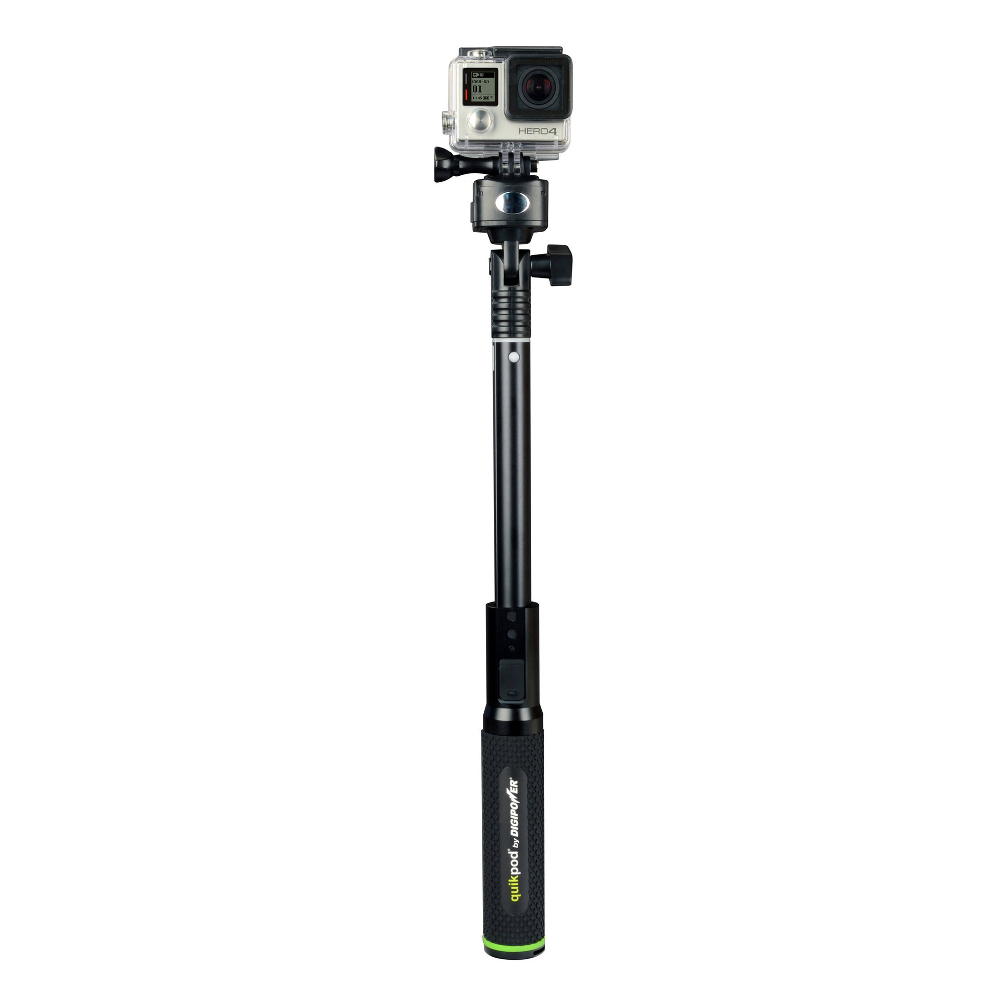 Re-Fuel QuickPod Selfie Stick Power Bank