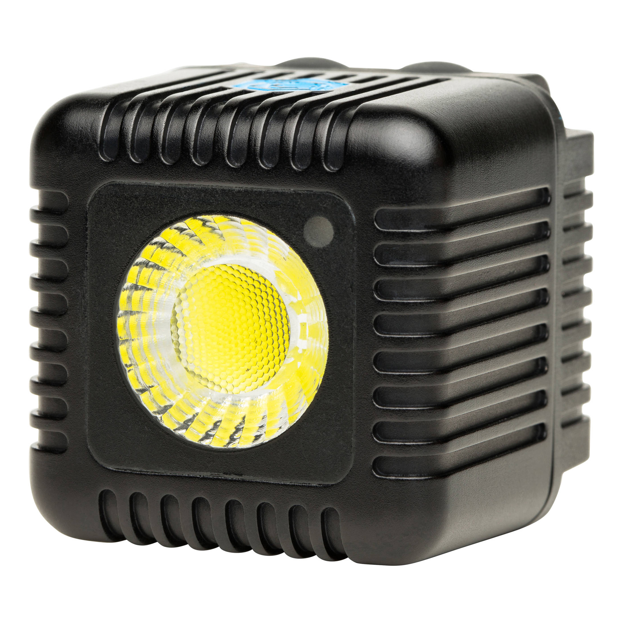 1500 Lumen Light Black