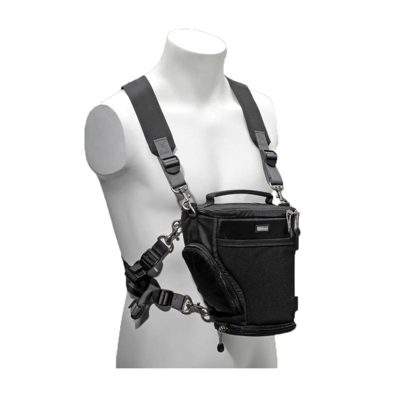 Digital Holster Harness V2.0 Black