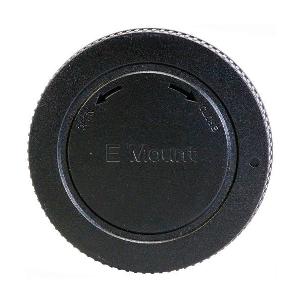 Body Cap for Sony NEX