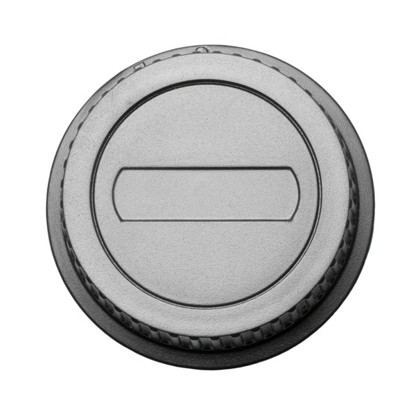 Rear Lens Cap for Fujifilm X