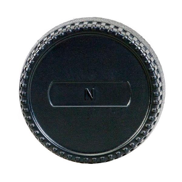 Rear Lens Cap for Sony Alpha