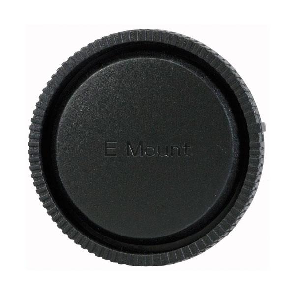 Rear Lens Cap for Sony NEX
