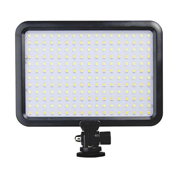 LED204 Luminous Pro On-Camera Bi-Color LED Light