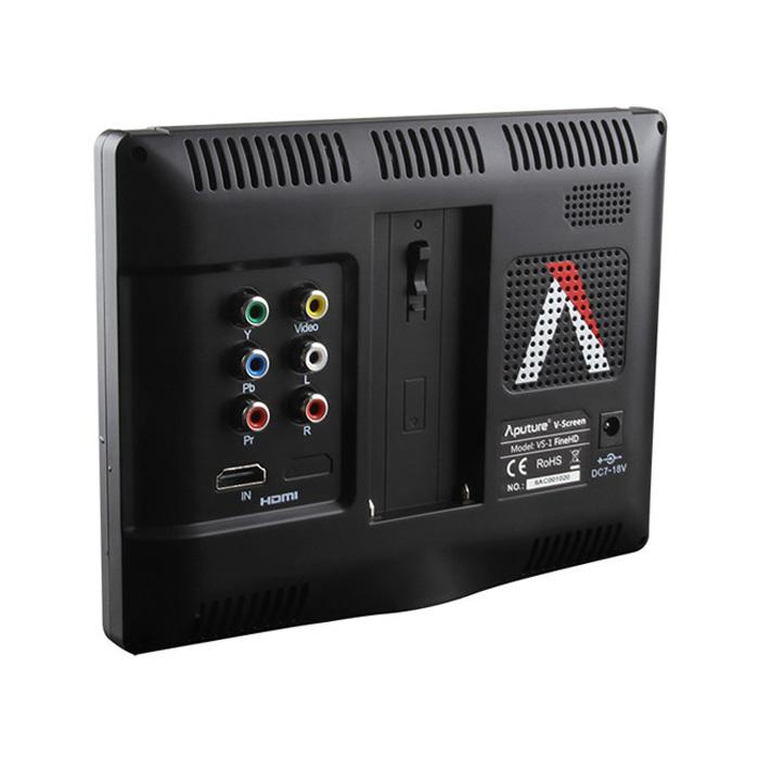 FineHD 7 In. LCD Field Monitor
