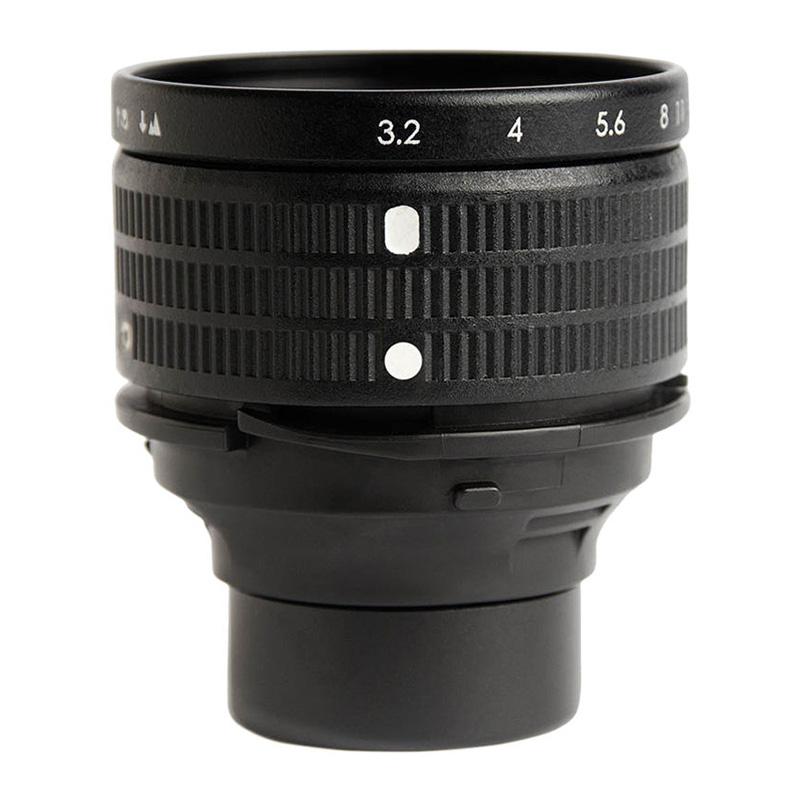 Image of Lensbaby Edge 50 Optic