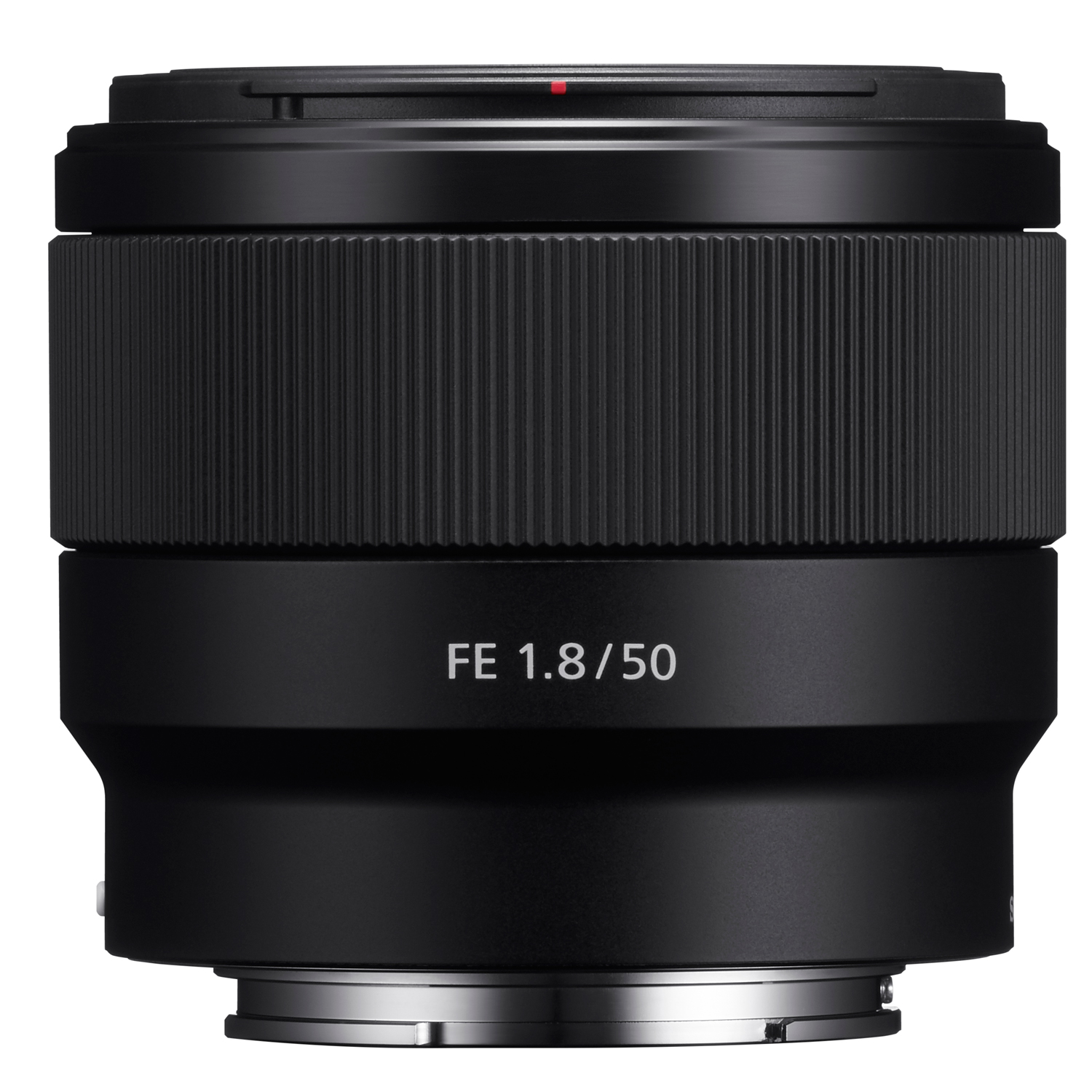 Click here for FE 50mm f/1.8 Lens prices