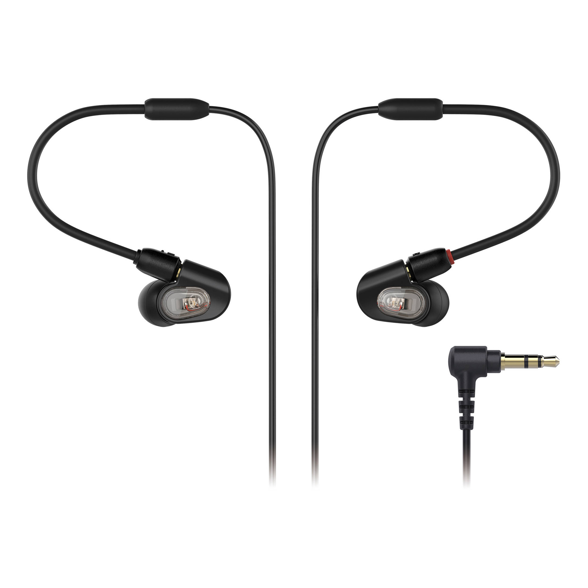 Professional In-Ear Monitor Headphones E50