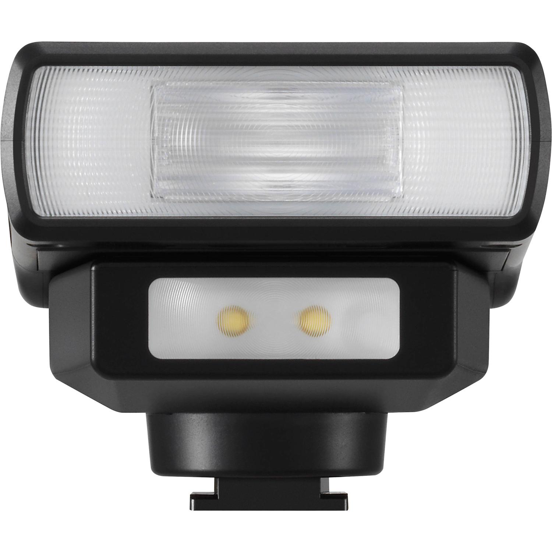 Lumix DMW-FL200L External Flash