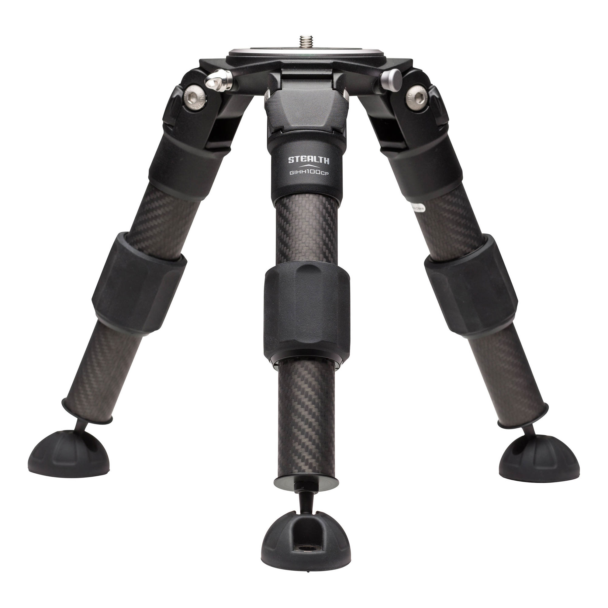 Series 4 Baby Grand Tripod with 100mm Platform