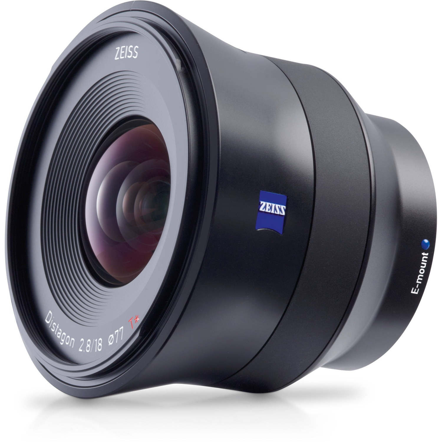 Batis 18mm f/2.8 Lens for Sony E Mount