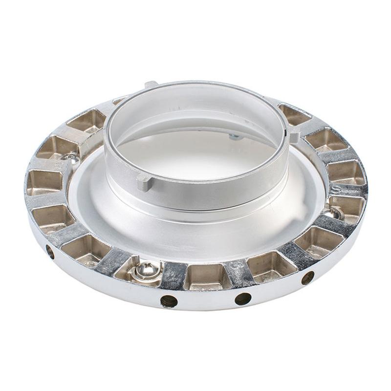 Speed Ring Adapter for MCD400R Monolight