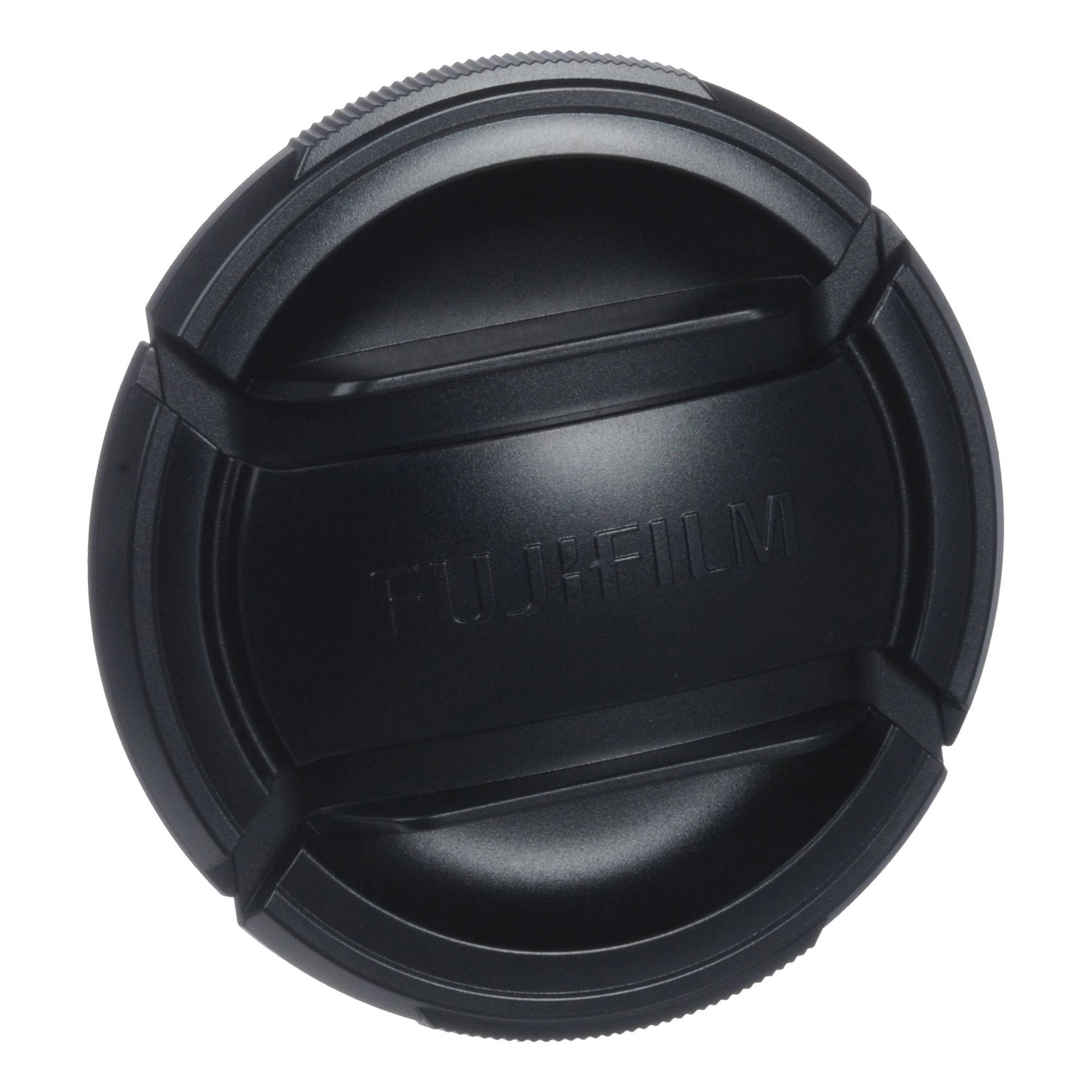 72mm Front Lens Cap for Select Fujinon X-Mount Lenses