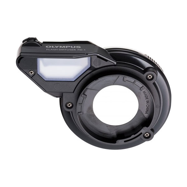 FD-1 Flash Diffuser