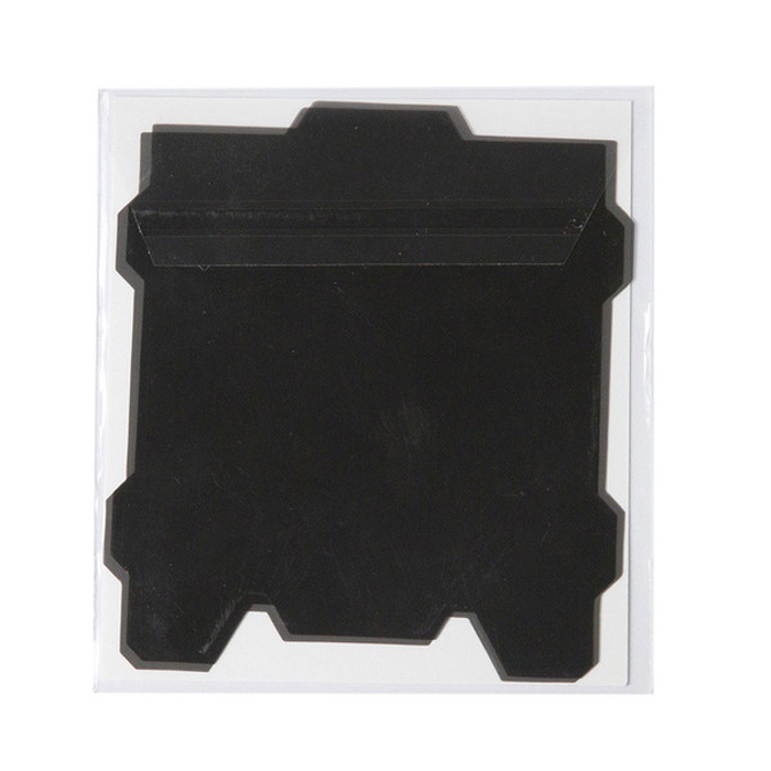ND Filmpack Filter for Polaroid SX-70 Camera Twin Pack