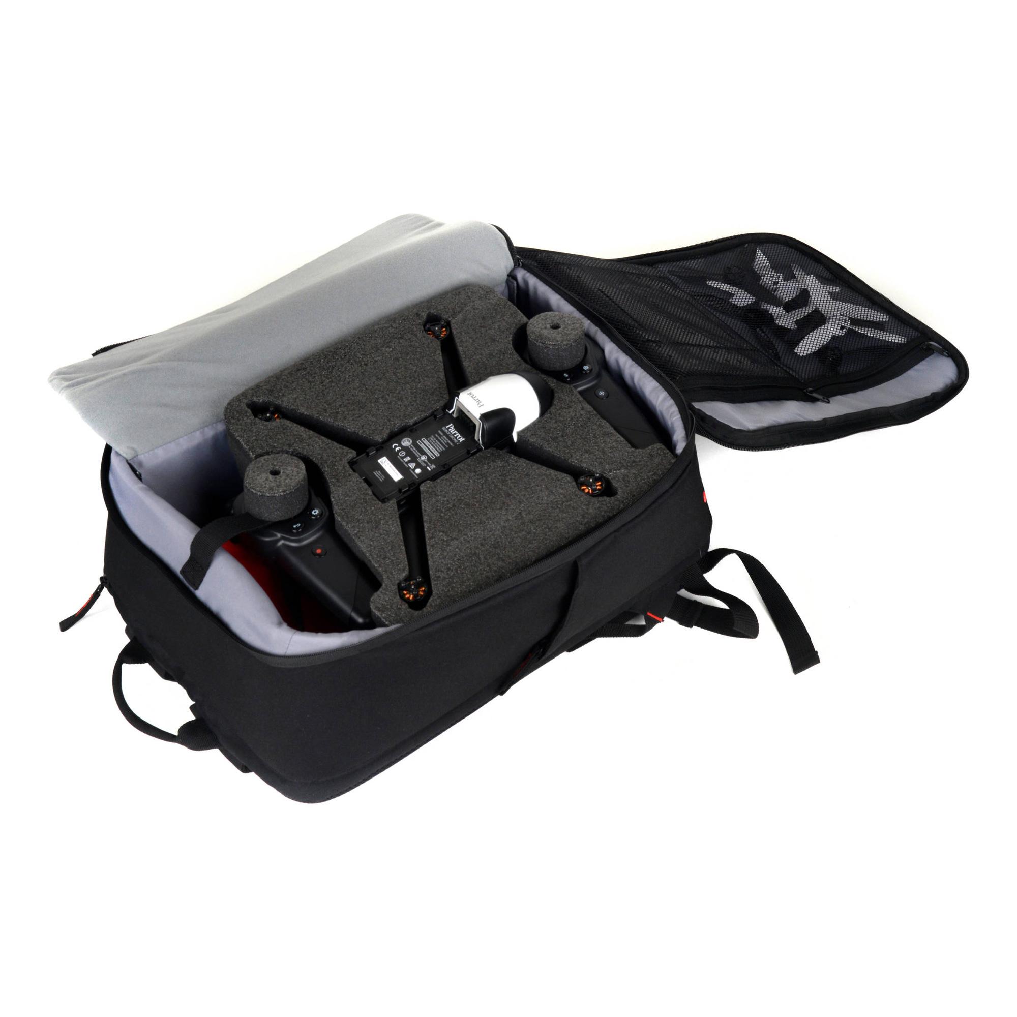 Backpack for BeBop 2 Drone  Skycontroller