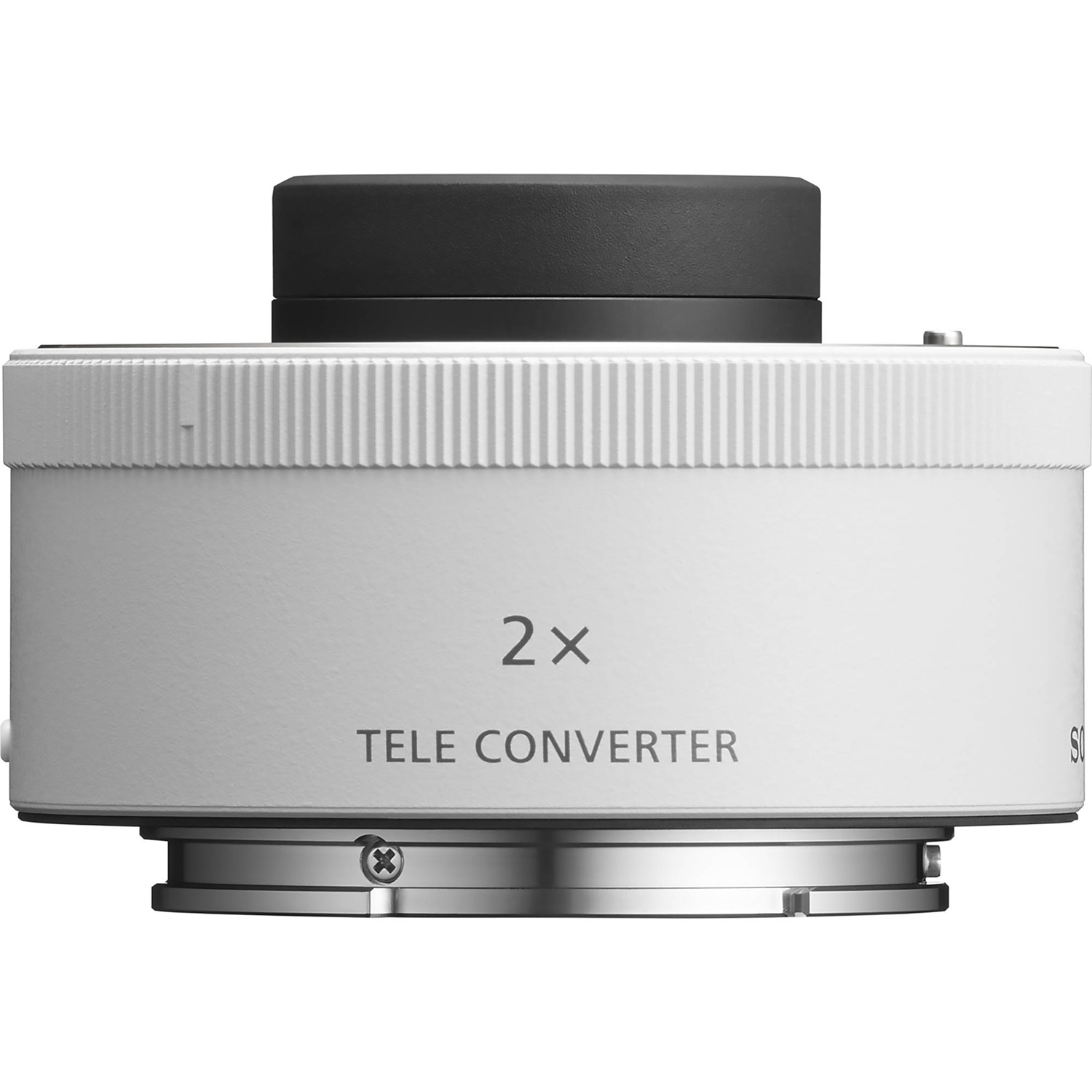 Click here for FE 2.0x Teleconverter prices