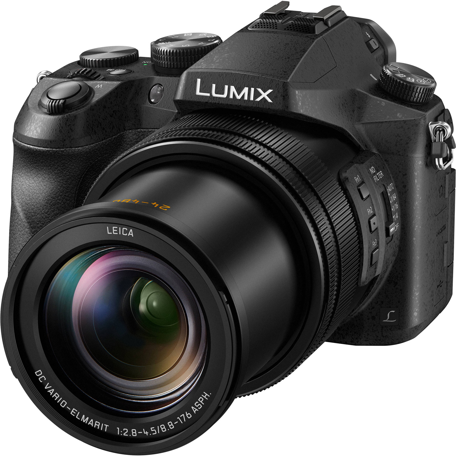 Click here for Lumix DMC-FZ2500 Digital Camera prices