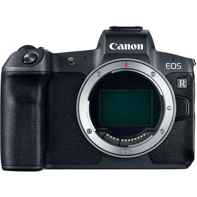 Canon EOS R Mirrorless Digital Camera Was: $2,299.00 Now: $1,799.00.
