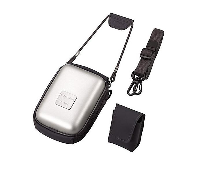 LCM-WA Semi-soft Cyber-shot Carrying Case