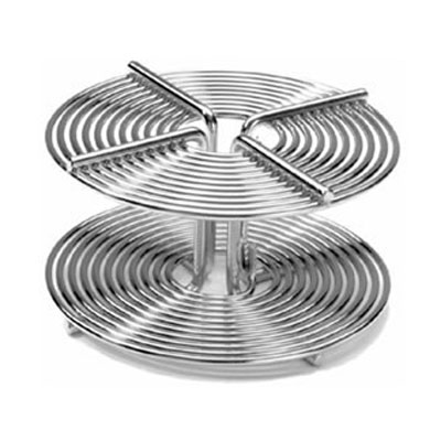 Professional Stainless Steel 35mm Reel