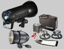 Broncolor lighting, Broncolor strobes, studio strobes, Broncolor power pack , Broncolor bulbs