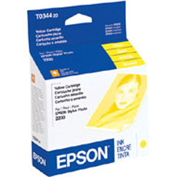 Click here for Yellow Ink Cartridge for 2200 Ink Jet Printer prices