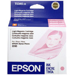 Click here for Light Magenta Ink Cartridge for 2200 Ink Jet Print... prices