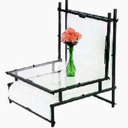 """Image of Smith Victor TST24 24"""" Shooting Table"""